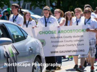 Choose Aroostook!